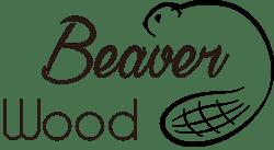 logo beaver wood